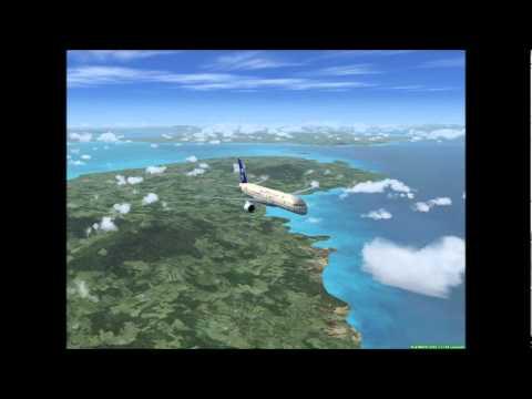 Manila - Jeddah Flight