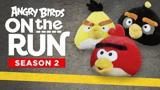 Angry Birds On The Run Season 2 | Teaser Trailer