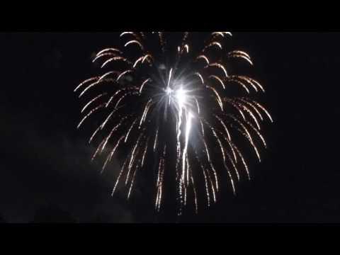 City of Upper Arlington, Ohio 2014 Fireworks Display