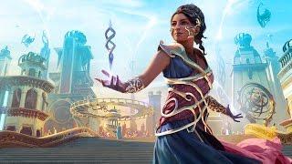 Magic Duels Xbox One Fight Club: Vs. Eightiethpine6 (DCG-MTG) (round 3)
