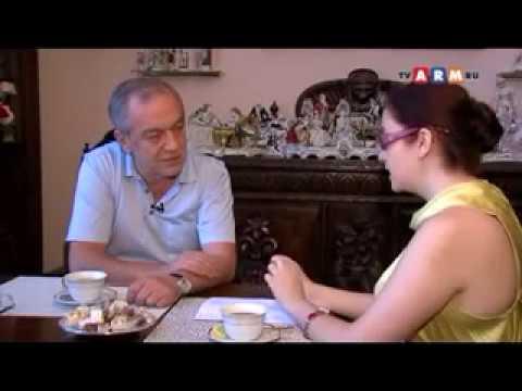 Интервью Левона Айрапетяна