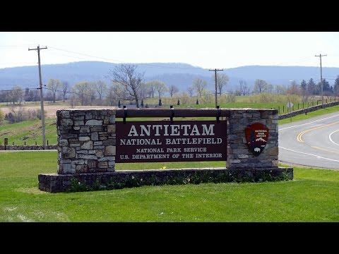 Antietam National Battlefield (04-10-2017)