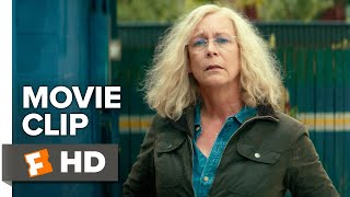 Halloween Movie Clip - Laurie Talks to Granddaughter (2018) | Movieclips Coming Soon
