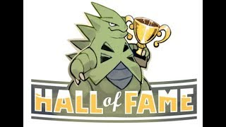 DISSECTING THE SMOGON HALL OF FAME!