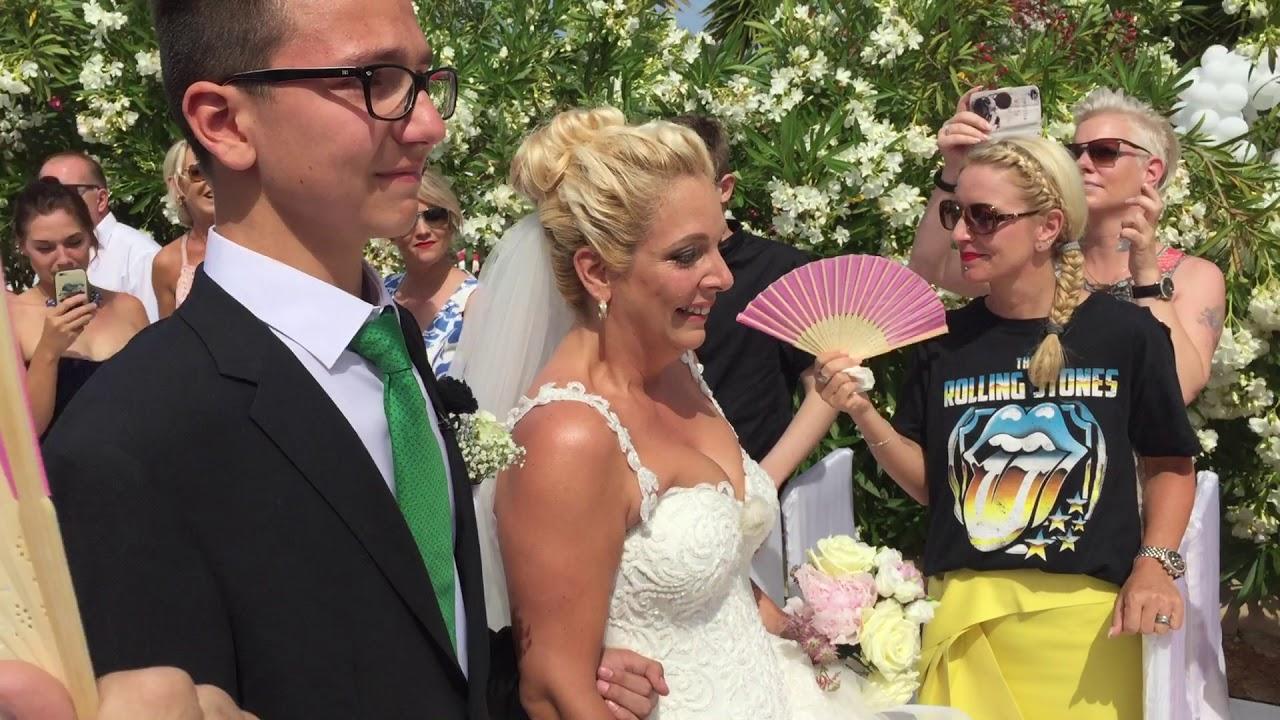 Malle Jens Hochzeit