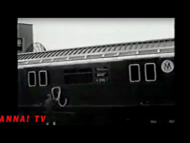 EPISODE #8 - Graffito - ANNA TV
