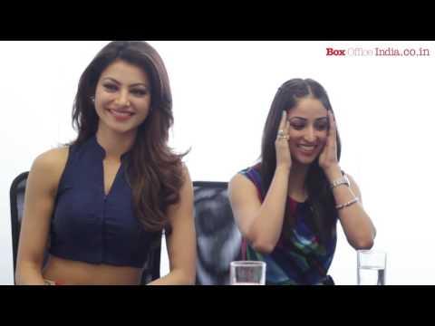In Conversation | Sanam Re | Pulkit Samrat | Yami Gautam | Urvashi Rautela | Box Office India