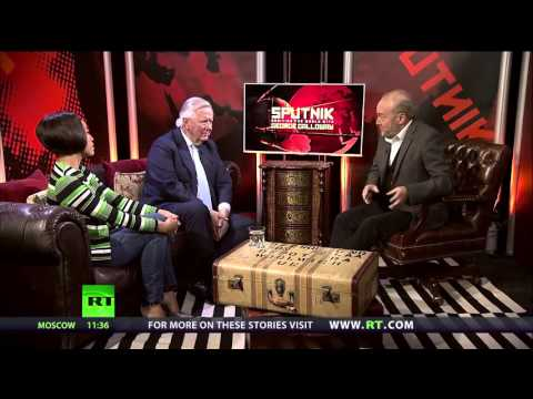 SPUTNIK: Orbiting the world with George Galloway - Episode 80