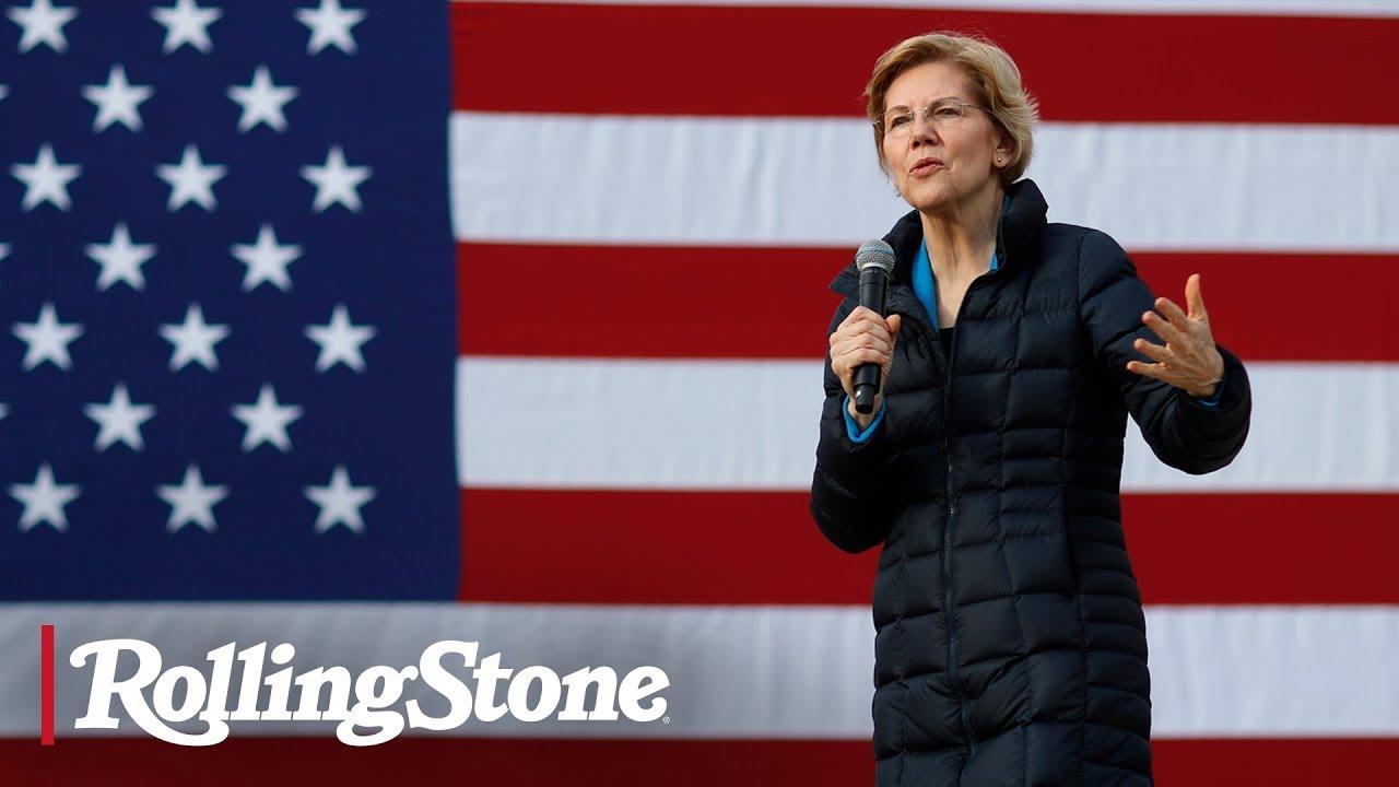 Elizabeth Warren Wants To Erase Most Student Loan Debt