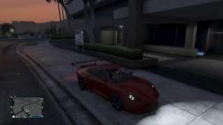 GTA V Online - Ignition Bomb Trollololing