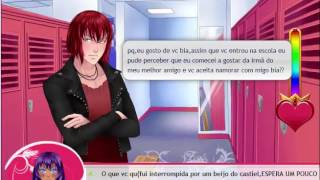Amor Doce Ep 5-Castiel