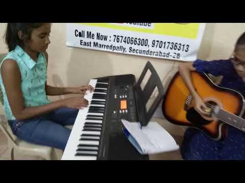 Shine  music School
