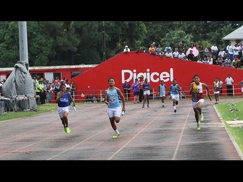 Tonga Inter-Collegiate Athletics - Final Day