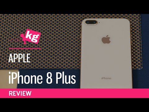 Apple iPhone 8 Plus Review: The Middle Child [4K]
