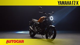 Download Yamaha FZ-X - 5 things to know | First Look | Autocar India