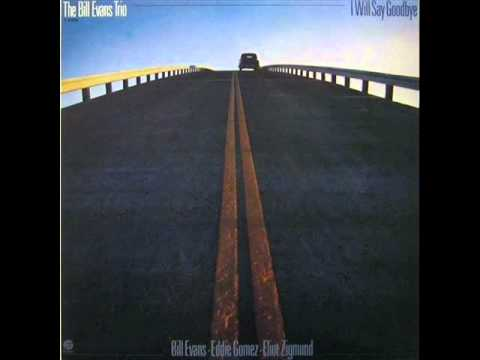 Bill Evans Trio - Seascape