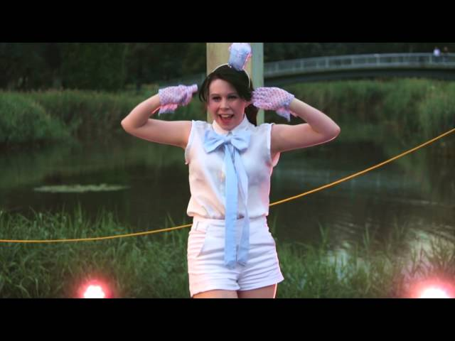 [K-Pop World Festival 2015 - Austria] Strawberry Milk - My Copycat, 25, Catallena