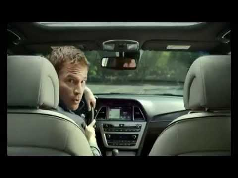 2015 Hyundai Sonata TV Commercial, 'Family Racer' Song by Joan Jett   iSpot tv
