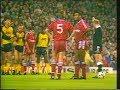 Liverpool v Arsenal 26/11/1989 full match