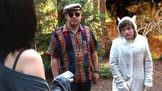Where The Dirty Hipsters Are (Wild Things Spoof)