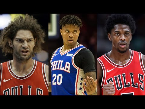 3 HUGE TRADES The Chicago Bulls NEED To Make This NBA Season (Completes The Rebuild!)