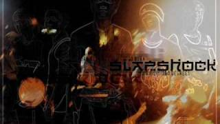 Watch Slapshock Point Blank video