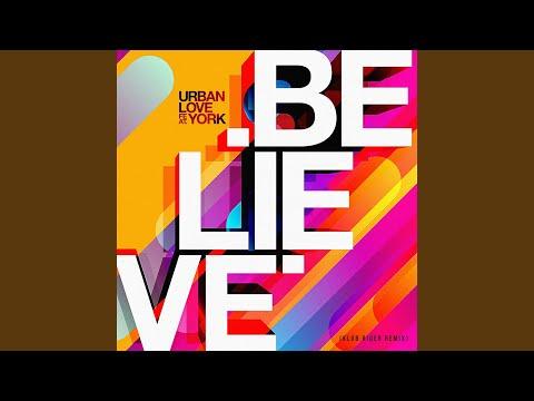 Urban Love - Believe mp3 ke stažení