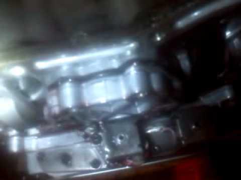 47RH Valve Body Removal Dodge Cummins 2500
