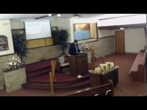 August 17, 2014 - Morning Sermon - Calls You Don't Want To Miss