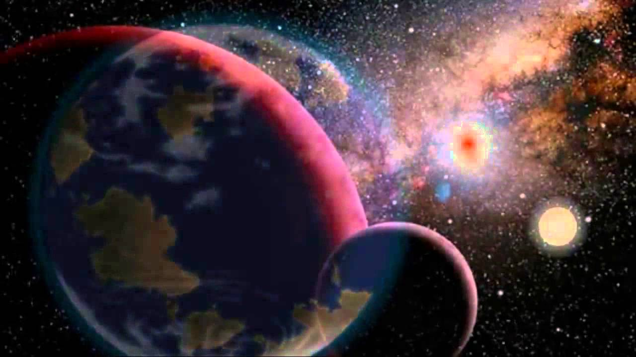 A new planet that's a real diamond – Channel 4 News   New Planet Discovery 2012