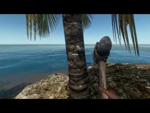 Stranded Deep [GER] Let´s Play / Test / [HD] #001 - Eine andere Art von Urlaub
