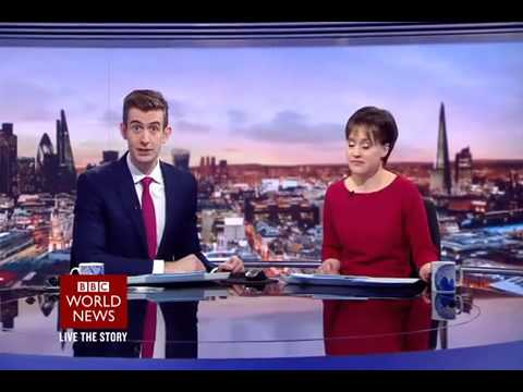 Trailer BBC World News Business Live