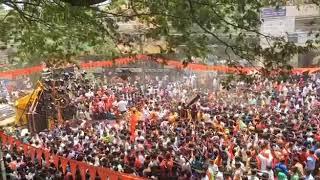 Bharat Ka Bacha Bacha Jai Shreee Ram Bolega Dj Live Dj Operating in Karnataka Gulbarga