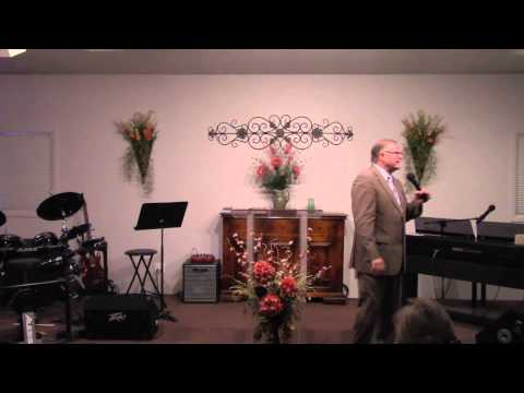 Missions Service   Showalter 04-26-2015 PM