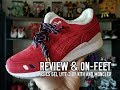 REVIEW & ON-FEET: Asics Gel Lyte 3 III by Kith and Moncler - Kinetic Collections