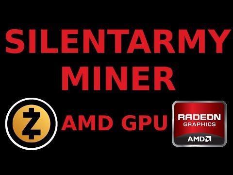 Zcash Mining Software Miner