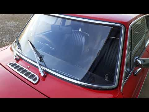 MG MGB GT 1969 For Sale At Beech Hill Garage