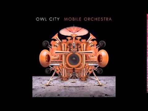 Mobile Orchestra Owl City Mp3 Album Download