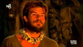 Anıl'ın Gidişi Ünlülere Yaramadı - Survivor All Star (6.Sezon 77.Bölüm)