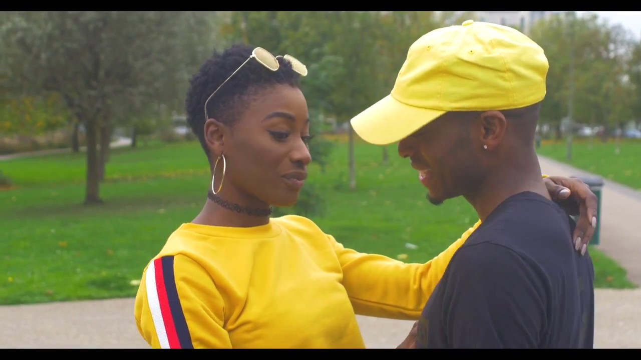 Download Ladipoe - Are You Down ft. Tiwa Savage | @tangoleadaz & @itsjustnife Dance Video