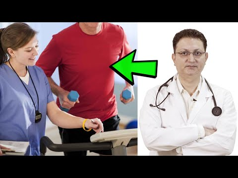 Doctor Explains Importance of Cardiac Rehabilitation After Surgery | Dr. Sanjeev Kumar #Cardiologist