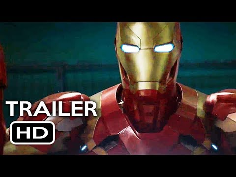 Download Youtube: Black Panther Official International Trailer #1 (2018) Chadwick Boseman Marvel Movie HD
