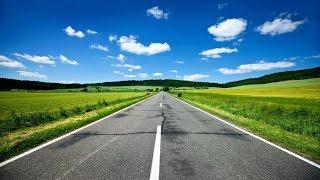 Казахстан попал в список стран с самыми худшими дорогами в мире.