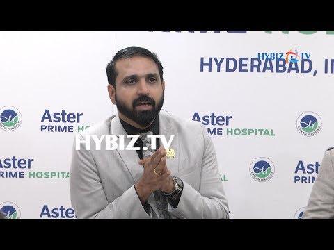 Krishnabhaskar Mangalasserri | Aster Prime Hospitals Aster Volunteers Program | hybiz