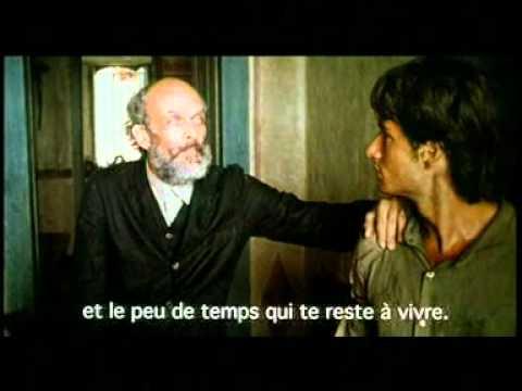 Behind the sun / Avril brisé (2003) - Trailer