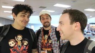 L.A.V.A. Live On-Tour #2: Animethon 2017 - Edmonton, Alberta Canada