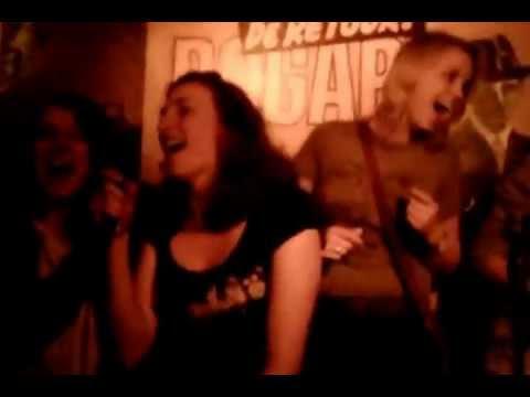 A.S.V.Gay Karaoke kroegentocht 25-11-2010 #1