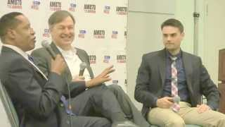 PolitiCon: Ben Shapiro, Larry Elder, Barak Lurie: