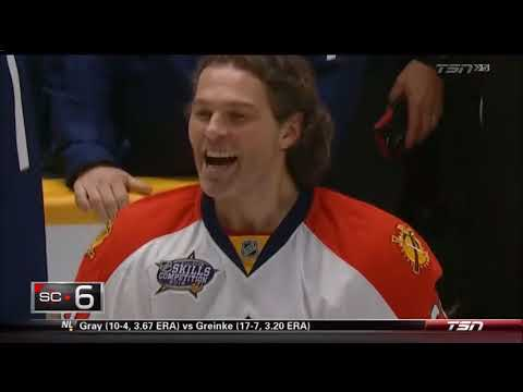 SC Top 10 - Jaromir Jagr Moments