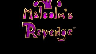 The Legend of Kyrandia: Malcolm's Revenge. Полное прохождение без комментариев.